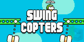 'Swing Copters'