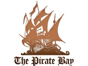 'The Pirate Bay'
