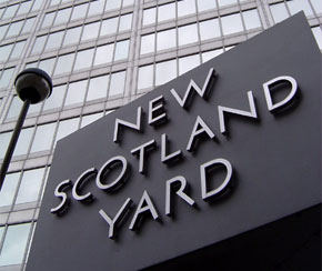 Edificio Scotland Yard