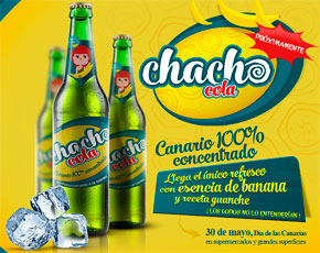 Chacho Cola