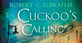 'The cuckoo's calling'