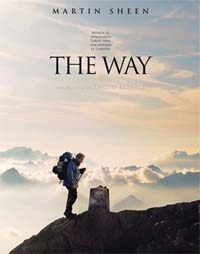 Cartel de la película The Way