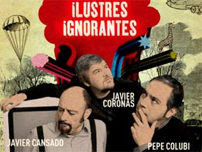 'Ilustres Ignorantes'