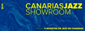 Canarias Jazz Showroom 2013