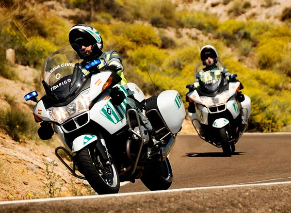 Guardia Civil de Gran Canaria